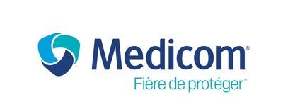 Le groupe Medicom est l'un des principaux fabricants et distributeurs mondiaux de produits de haute qualité à usage unique, de prévention et de contrôle des infections pour les marchés médical, dentaire, industriel, de la santé animale, des laboratoires, du commerce de détail et de la santé et bien-être. (Groupe CNW/AMD Medicom Inc.)