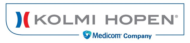 Kolmi-Hopen, a leading manufacturer of disposable personal protective equipment, operates two plants near Angers, France. With eleven new lines and an optimized production schedule, mask production at the two Angers sites will have tripled over five months. (CNW Group/AMD Medicom Inc.)