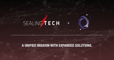 Leading Cyber-security and Edge Computing Industry experts, Sealing Technologies Inc., acquires Quark Security Inc. to expand their capabilities and expertise.