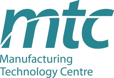 The Manufacturing Technology Centre Logo (PRNewsfoto/The Manufacturing Tech Centre)