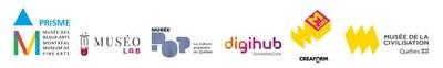 Trois appels de projets découlent de ce partenariat entre le DigiHub, le Musée POP, le Musée de la civilisation et le MBAM afin de soutenir la relance muséale, les artistes et les entreprises du secteur numérique du Québec. (Groupe CNW/Musée de la civilisation)