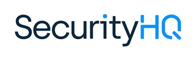 SecurityHQ Logo (PRNewsfoto/SecurityHQ)