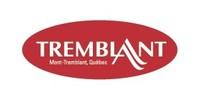 Tremblant Logo (CNW Group/Association de villégiature Tremblant)