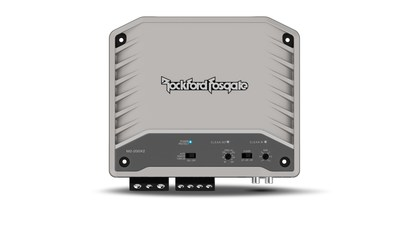 Rockford Fosgate? Introduces New Family of Marine Amplifiers