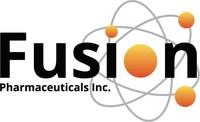 (PRNewsfoto/Fusion Pharmaceuticals Inc.)