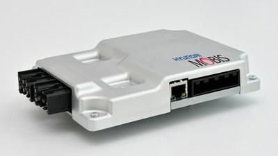 Hyundai Mobis Integrated Communication Controller