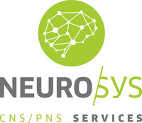 Neuro-Sys Logo (PRNewsfoto/Neuro-Sys)