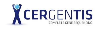 Cergentis Logo (PRNewsfoto/Cergentis)