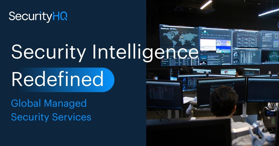 Security Intelligence Redefined. SecurityHQ is a Global Managed security service provider, that monitors networks 24/7, to ensure complete visibility and protection against your cyber threats.