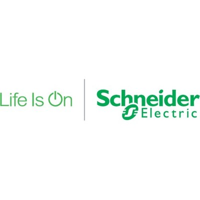 Schneider Electric Canada Logo (CNW Group/Schneider Electric Canada Inc.)