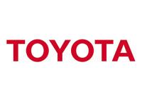 Toyota Canada Logo (CNW Group/Toyota Canada Inc.)