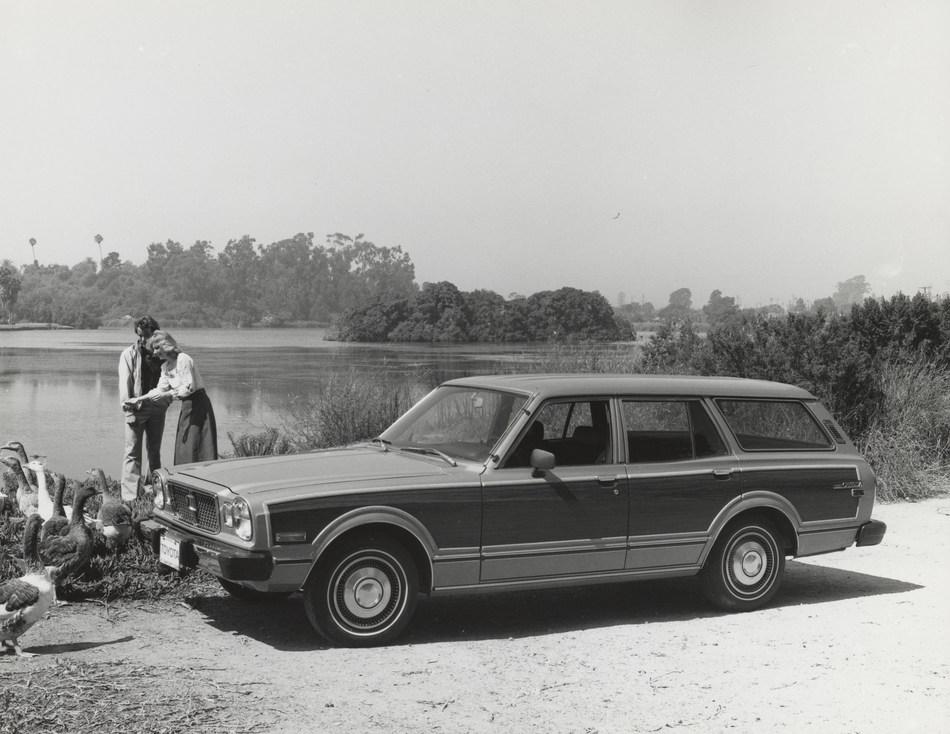 1978 Cressida Wagon (CNW Group/Toyota Canada Inc.)