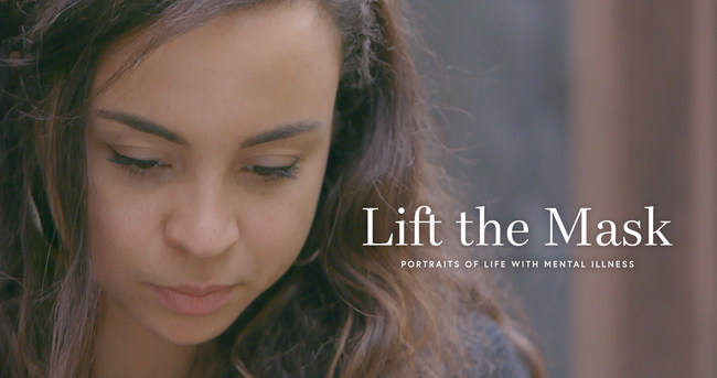 Lift the Mask is The Quell Foundation's nationally acclaimed documentary used to destigmatize mental health. Through detailed interviews with subjects and examinations of their current lives, the documentary captures the struggles as well as the joys and achievements of those affected by mental health issues.