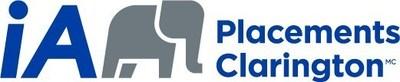 Logo Placements IA Clarington inc. (Groupe CNW/Placements IA Clarington inc.)