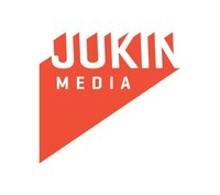 Jukin Media Logo (PRNewsfoto/Jukin Media)