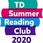 TD Summer Reading Club 2020 kickoff
