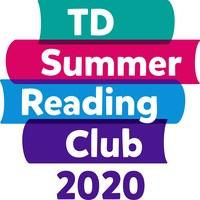TD Summer Reading Club 2020 Logo (CNW Group/Toronto Public Library)
