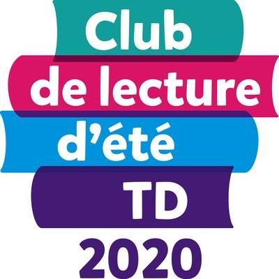 Club de lecture d'été TD 2020 (Groupe CNW/Toronto Public Library)