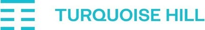 Turquoise Hill Resources Ltd. Logo (CNW Group/TURQUOISE HILL RESOURCES LTD)