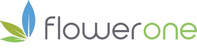 Flower One Holdings Logo (CNW Group/Flower One Holdings Inc.)