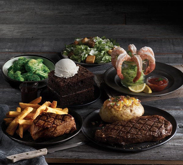Black Angus Steakhouse Reignites the Grill with Reopening Rollout Strategy