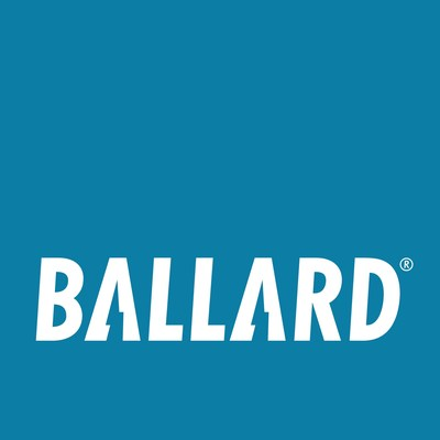 Ballard Power Systems Logo (CNW Group/Ballard Power Systems Inc.)