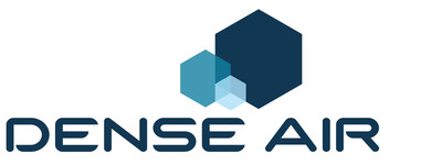 Dense Air logo