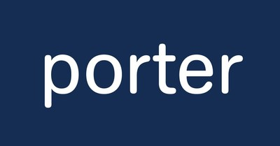 Logo de Porter Airlines Inc. (Groupe CNW/Porter Airlines)