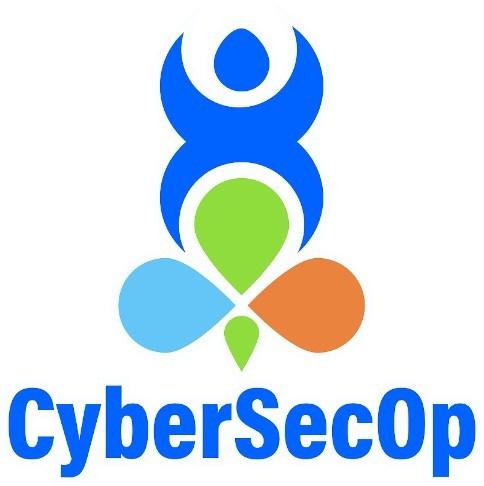 CyberSecOp logo