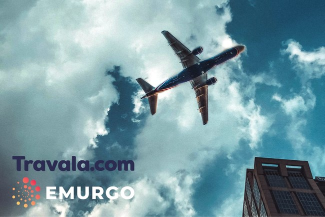 EMURGO partners with Online Travel Agency Travala.com to drive Cardano ADA adoption worldwide