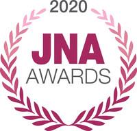 JNA Awards 2020 (PRNewsfoto/JNA Awards)