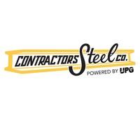 Contractors Steel Logo