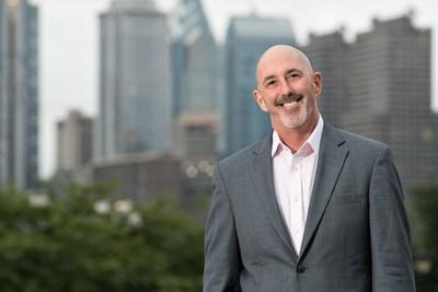 John Pierce, Head of Business Development, Cetera