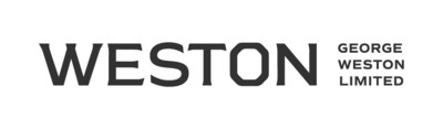 George Weston Limited Logo (CNW Group/George Weston Limited)