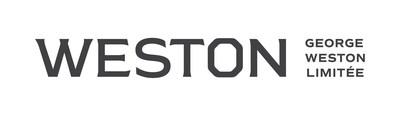 George Weston Limited - French logo (Groupe CNW/George Weston Limitée)