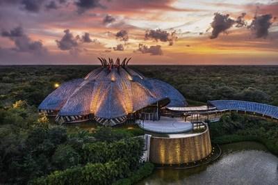Teatro Vidanta en la Riviera Maya