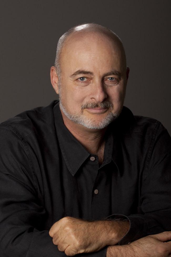 David Brin, Author