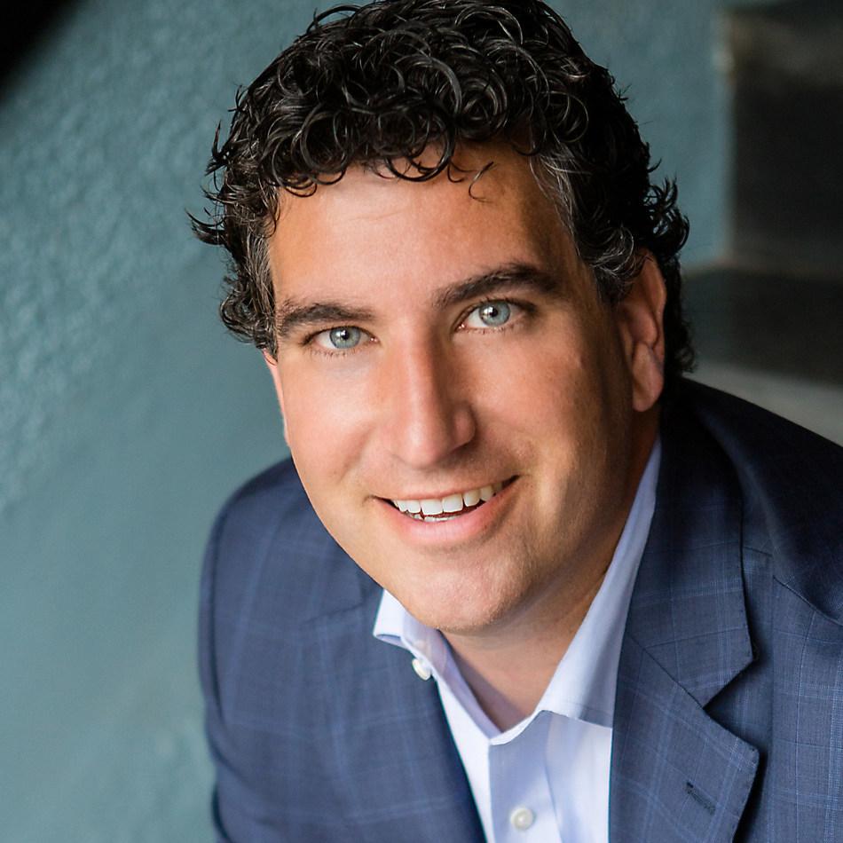 David Saber, CEO, Park Financial Group