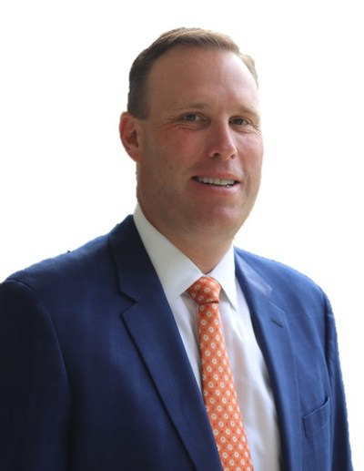 Troy Elser, Partner and Financial Advisor