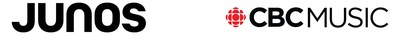 CARAS/The JUNO Awards Logo (CNW Group/CARAS/The JUNO Awards)