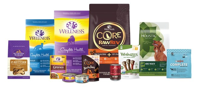 Pet Food Experts will now carry the full portfolio of WellPet brands in its Pacific Northwest Territory, including Wellness Natural Pet Food, WHIMZEES, Old Mother Hubbard, Sojos and Holistic Select.