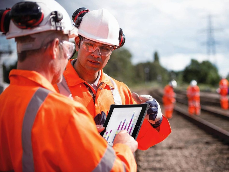 Durabook R11 fully rugged tablet is designed to maximize the efficiency of professional field workers. It's extremely thin, light, and easy to take out on the job, no matter where or what type of conditions.