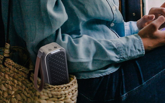 LG Electronics USA has launched the LG PuriCare™ Mini – the company's first personal air purifier designed to deliver cleaner, fresher air to users wherever they go.