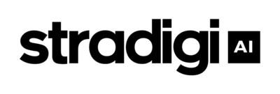 Logo de Stradigi AI (Groupe CNW/Stradigi AI Inc.)
