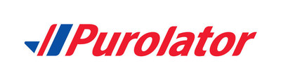 Purolator Inc. (CNW Group/Purolator Inc.) (Groupe CNW/Purolator Inc.)