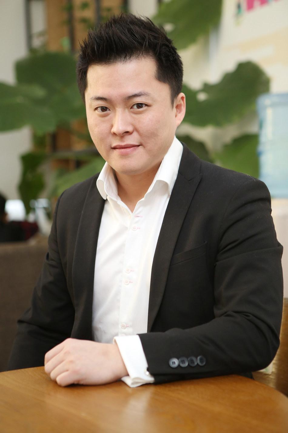 Carl Yeung