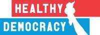 Healthy Democracy: The first virtual Citizen Assembly launches in Oregon July-August 2020.