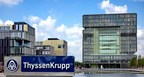 China's Changzhou National Hi-Tech District renews partnership with German multinational ThyssenKrupp