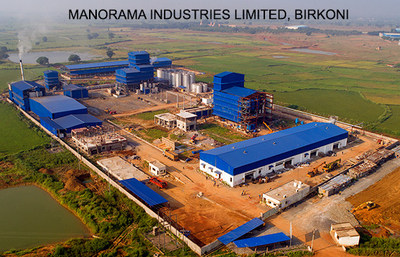 State of Art Manufacturing facility at Birkoni, Raipur. Manorama Industries management expects to achieve production at optimum level in the year 2020-2021 and aspiring to become one of the leading Indian manufacturers in the global CBE & specialty butters & fats market.