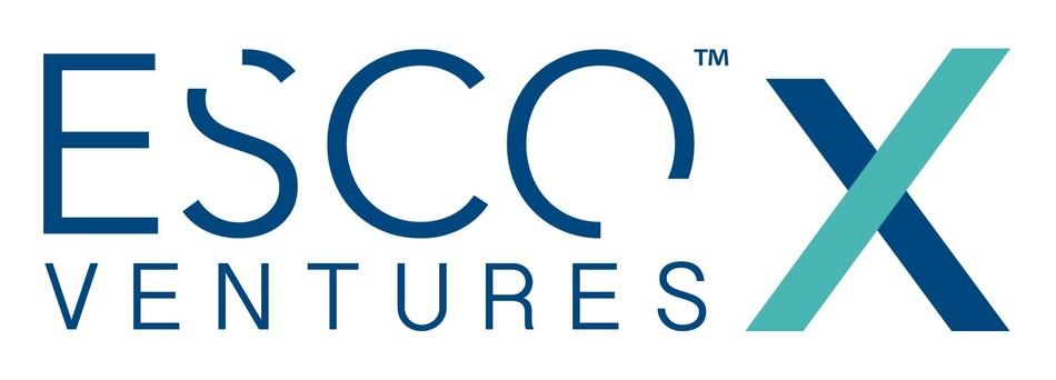 Esco Ventures X Logo